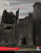 The Secret of Havenfall Manor