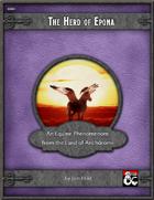 ANM5 The Herd of Epona