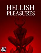 Hellish Pleasures [BUNDLE]