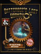 Batterbee's Lost Workshop