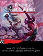 Vyrelion's Guide to Avernus