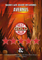 Avernus - a Baldur's Gate: Descent into Avernus DM's Resource (maps, advice, cheatsheet)