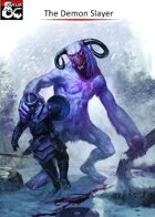 The Demon Slayer