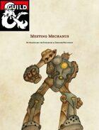 Meeting Mechanus