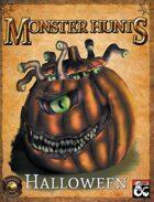 Monster Hunts: Halloween (Fantasy Grounds)