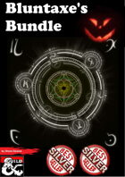 Bluntaxe's Best Bundle [BUNDLE]
