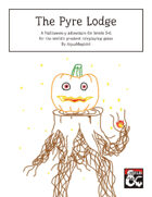 The Pyre Lodge