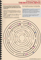 5e Puzzle - The Rotating Rings