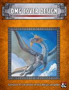 """DM's Guild Cover design"""
