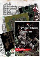D&D5e Il cacciatore di goblin Roll20 (Mappe e Token)