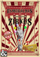 Esmeraldas Schwimmender Zirkus