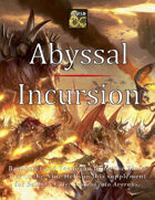Abyssal Incursion