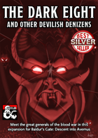 The Dark Eight and other Devilish Denizens