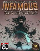 Infamous Adversaries (Fantasy Grounds)