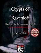 Crypts of Ravenloft