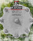 The Pillar - Day
