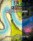 A meander in the woods - 3 versions pack [BUNDLE]