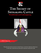 The Secret of Shirakawa Castle: Enhanced Edition