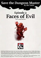 Save the Dungeon Master - Episode 2