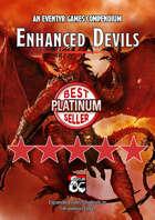 Enhanced Devils – an Eventyr Games Compendium