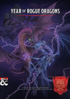 Year Of Rogue Dragons [BUNDLE]