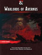 Warlords of Avernus