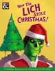 How The Lich Stole Christmas