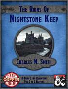 The Ruins of Nightstone Keep