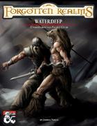 Waterdeep Underground Fight Club