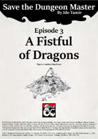 Save the Dungeon Master - Episode 3