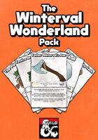 The Winterval Wonderland Pack