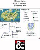 House Orien Lightning Rail Network Map