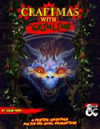 Craftmas With Grimlims