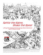 Rattle the Sabre, Shake the Spear