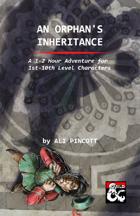 An Orphan's Inheritance