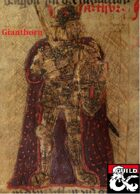 Giantborn