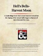 Hell's Bells - Harvest Moon