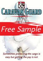Caravan Guard - Free Sample