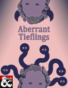 Aberrant Tieflings