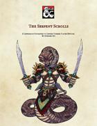 The Serpent Scrolls