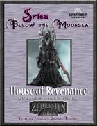 House of Revenance (CCC-MTL-02)