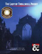 The Lady of Trollskull Priory (Fantasy Grounds)