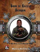 Book of Races: Devurin