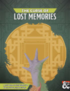 The Curse of Lost Memories