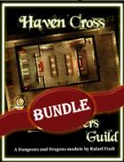 Haven Cross [BUNDLE]