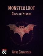 Monster Loot – Curse of Strahd