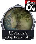 Wyldens - Map Pack Vol 4