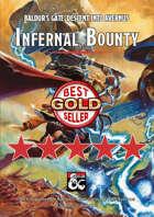 Infernal Bounty – an infernal encounter for Baldur's Gate: Descent into Avernus