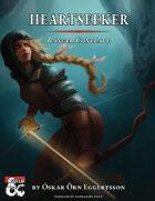 Heartseeker - Ranger Conclave