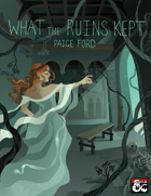 What the Ruins Kept